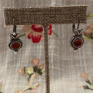 Brighton Earrings (Vintage)